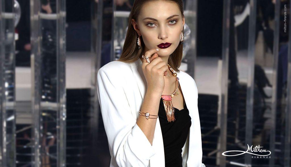 milusi-firenze nail rings firenze florence silver jewelry milton-firenze