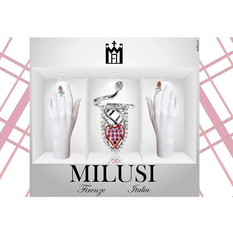 milusiaccessories milusi vo2016 tradeshow picoftheday lomotif video justinebieber italyhellip